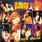 Album New world de The Kelly Family