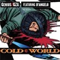Album Cold world de Genius / Gza