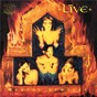 Album Mental jewelry (25th anniversary edition) de Live