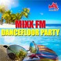 Compilation Mixx fm dancefloor party avec Crzy / Stream / Lovely / Stephen Oaks / Nicki Minaj...
