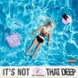 Album It's not that deep de Olivia O Brien