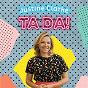 Album Ta da! de Justine Clarke