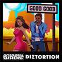 Album Good good de Diztortion / Bossman Birdie