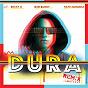 Album Dura (remix) de Daddy Yankee