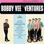 Album Bobby vee meets the ventures de The Ventures / Bobby Vee