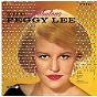 Album The fabulous peggy lee de Peggy Lee