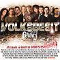 Compilation Volksbesit avec Dozi / Bok van Blerk / Steve Hofmeyr / Lianie May / Eden...