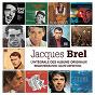 Album Intégrale des albums studio de Jacques Brel