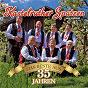 Album Das beste aus 35 jahren de Kastelruther Spatzen