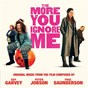 "Album Original music from the film ""the more you ignore me"" de Paul Saunderson / Guy Garvey / Peter Jobson"