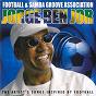 Album Football & samba groove association de Jorge Ben