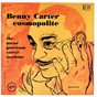 Album Cosmopolite: the oscar peterson verve sessions de Oscar Peterson / Benny Carter