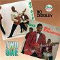 Album Bo diddley/go bo diddley - two on one de Bo Diddley