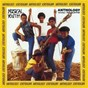 Album Anthology de Musical Youth