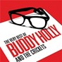 Album The very best of buddy holly & the crickets de Buddy Holly & the Crickets