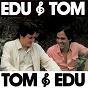 Album Edu & tom, tom & edu de Edú Lobo / António Carlos Jobim