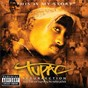 Album Resurrection (music from and inspired by the motion picture) de Tupac Shakur (2 Pac)