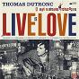 Album Mademoiselle (live in mérignac / 2018) de Thomas Dutronc
