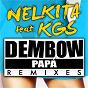 Album Dembow Papá (Remix) de Nelkita