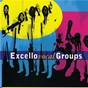 Compilation Excello vocal groups avec The Crescendos / The Gladiolas / The King Crooners / Rhythm Casters / The Marigolds...