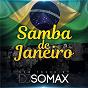 Album Samba de janeiro de DJ Somax
