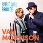 Album Spirit will provide de Van Morrison