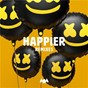 Album Happier (remixes) de Bastille / Marshmello