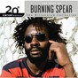 Album 20th century masters: the millennium collection: best of burning spear de Burning Spear