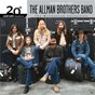 Album 20th century masters the millennium collection: best of - live de The Allman Brothers Band