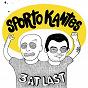 Album 3 at last de Sporto Kantes