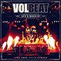 Album The devil's bleeding crown (live from telia parken) de Volbeat