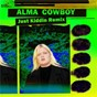Album Cowboy (just kiddin remix) de Alma