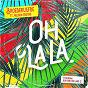 Album Oh la la (titelsong van de film ?bon bini holland 2') de Broederliefde