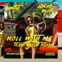 Album Roll with me (team salut remix) de Jonas Blue / Bantu