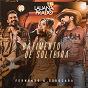 Album Batimento de solteira (ao vivo) de Lauana Prado / Fernando & Sorocaba