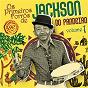 Album Os primeiros forrós de jackson do pandeiro de Jackson do Pandeiro