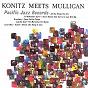 Album Konitz meets mulligan de Lee Konitz / Gerry Mulligan