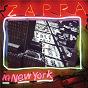 Album Purple lagoon/any kind of pain (live) de Frank Zappa