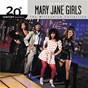 Album 20th century masters: the millennium collection: the best of mary jane girls de Mary Jane Girls