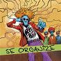 Album Se organize de Preto No Branco