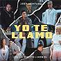 Album Yo te llamo de Noriel / Joey Montana / De la Ghetto