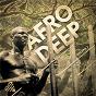 Compilation Beating heart - afro deep (vol.2) avec Floyd Lavine / 2fox / Faizal Mostrixx / Le Motel