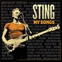 Album My songs (deluxe) de Sting