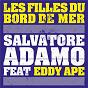 Album Les filles du bord de mer de Salvatore Adamo