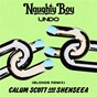 Album Undo (Blonde Remix) de Naughty Boy / Calum Scott / Shenseea