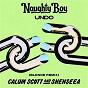 Album Undo (Blonde Remix) de Calum Scott / Naughty Boy / Shenseea