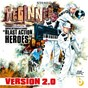 Album Blast action heroes (version 2.0) de Beginner