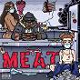 Album Meat de Unknown T