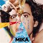 Album Ice cream de Mika