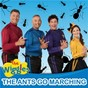 Album The ants go marching de The Wiggles